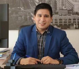 Eduardo Pérez Pallares